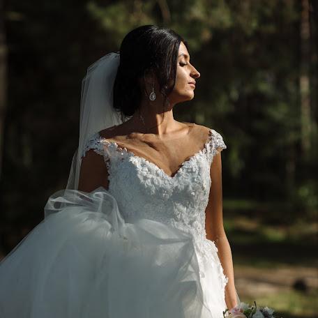Wedding photographer Andrey Voloshin (AVoloshyn). Photo of 17.01.2018