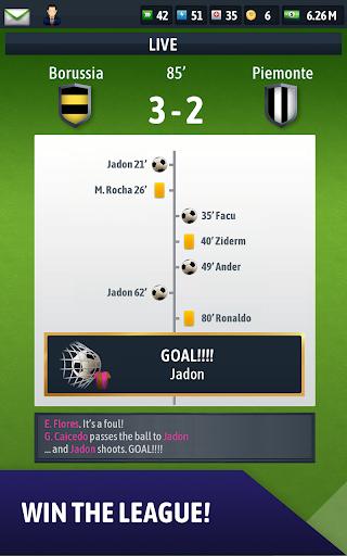 BeSoccer Football Manager screenshot 15