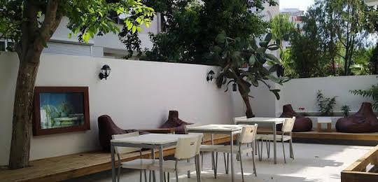 Kaktus Apart & Hotel