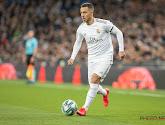 Pas d'Eden Hazard dans le groupe du Real Madrid pour affronter Getafe