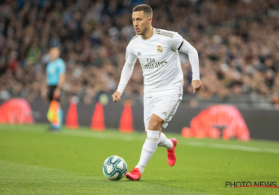 Hij is erbij! Eden Hazard moet Real Madrid voorbij Manchester City dribbelen