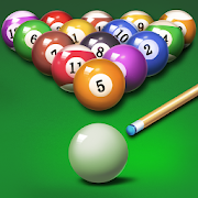 Pool Ball 3D - 8 Ball Billiards