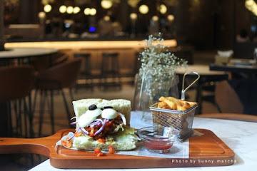 Nango Cafe 南歌咖啡館