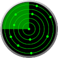 Live Police Radar icon