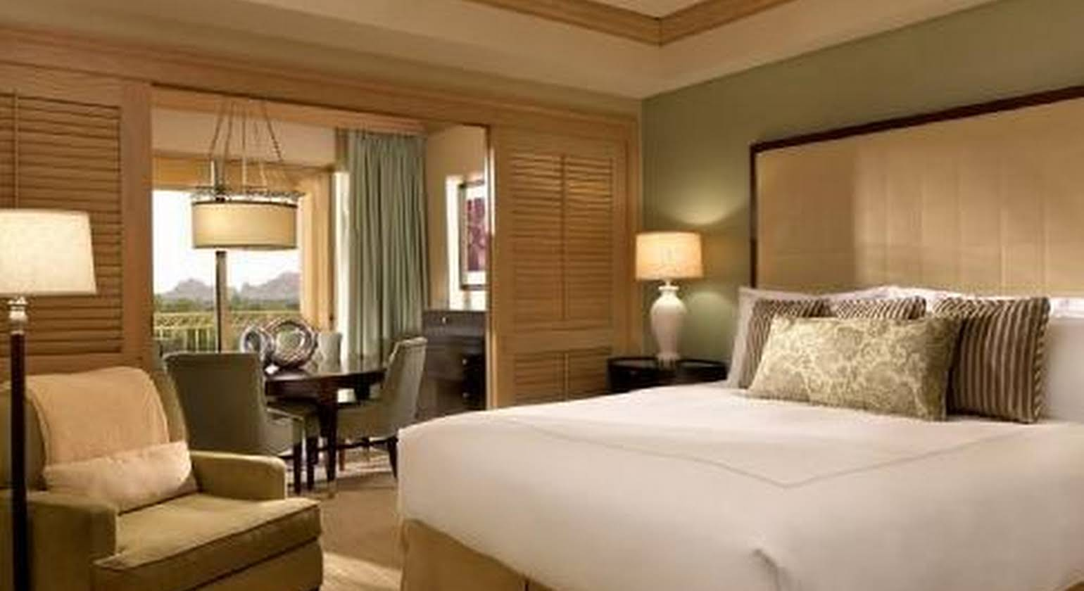 Canyon Suites at The Phoenician