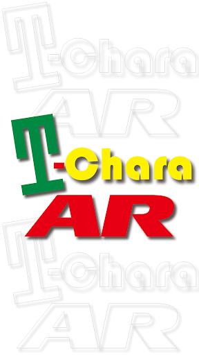 T-CharaAR 1.4.1 Windows u7528 1