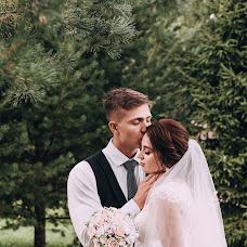 Wedding photographer Alena Babina (yagodka). Photo of 07.08.2018