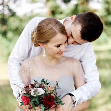 Wedding photographer Masha Grechka (grechka). Photo of 17.01.2018