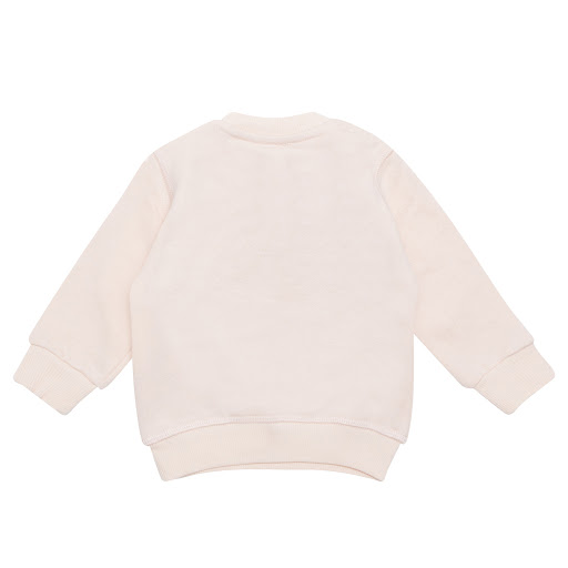 Thumbnail images of Kenzo Kids Pink Tiger Sweatshirt