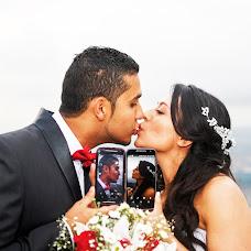 Wedding photographer Hendrick Esguerra (LeyendasdeAmor). Photo of 20.09.2017