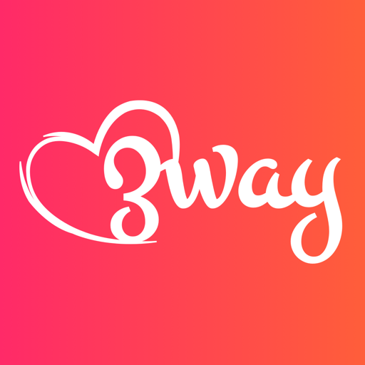 Threesome Dating App for Swingers & Couples - 3way