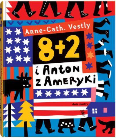 8+2 i Anton z Ameryki