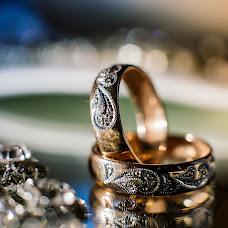 Bryllupsfotograf Natalya Kramar (Weddphotokn). Bilde av 21.12.2018
