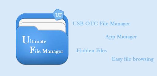 Ex file manager apk