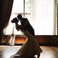 Wedding photographer Nikolay Lazbekin (funk). Photo of 04.10.2017