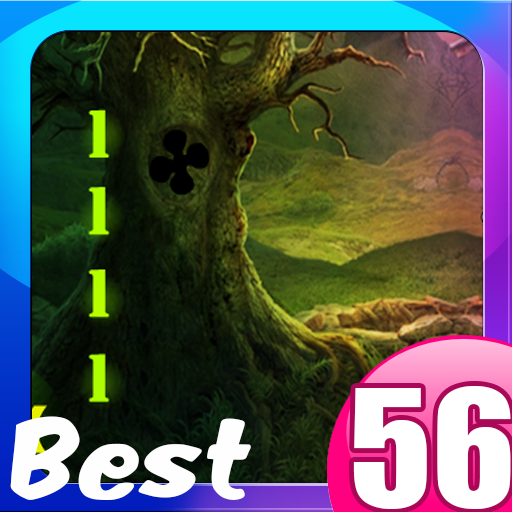 New Best Escape Game 56 解謎 App LOGO-硬是要APP
