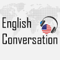 100 English Conversation icon