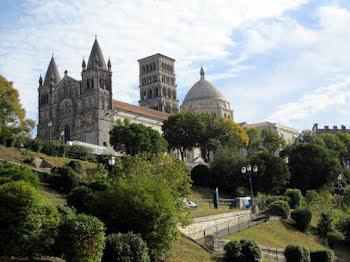 terrain à batir à Angouleme (16)