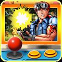 Ace Force - Mad Slug 3 icon