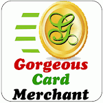 Gorgeous Card Merchant Icon