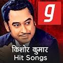 Kishore Kumar Hit Songs App icon