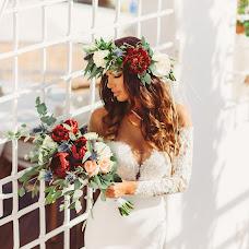 Wedding photographer Lena Ivanovskaya (Ivanovska). Photo of 11.04.2018