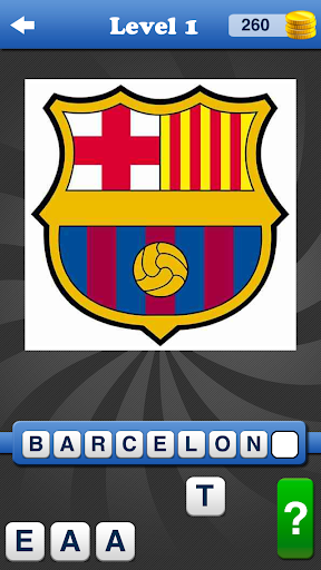 Whats the Badge? Football Quiz 1.0.2 screenshots 1
