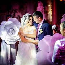 Wedding photographer Aleksey Aleynikov (Aleinikov). Photo of 14.06.2018