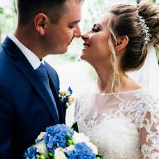 Wedding photographer Maksim Pakulev (Pakulev888). Photo of 25.12.2018