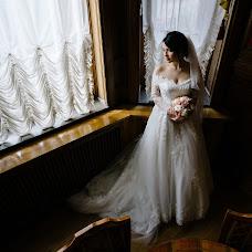 Wedding photographer Anastasiya Andreeva (Nastynda). Photo of 09.02.2018