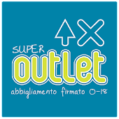 Super Outlet 0-18 bambini
