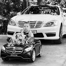 Wedding photographer Bakhodir Saidov (Saidov). Photo of 11.09.2017