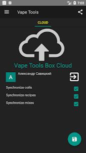 Vape Tools Box [for true Geeks] v3.2.0 [Paid] APK 7