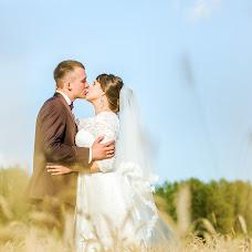 Wedding photographer Tati Filicheva (TatiFilicheva). Photo of 20.11.2016