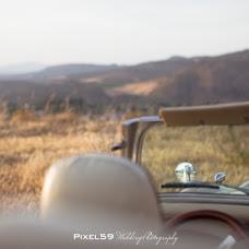 Wedding photographer Juanjo Ruiz (pixel59). Photo of 18.10.2017