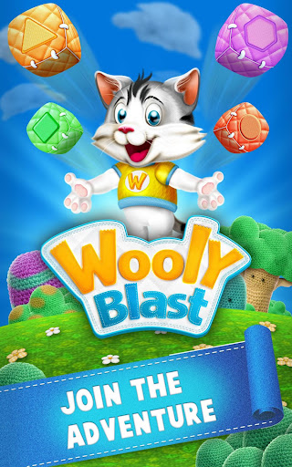 Wooly Blast: Awesome Spinning Match-3 Game  gameplay | by HackJr.Pw 10