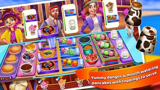 Cooking Fort - Chef Craze Restaurant Cooking Games screenshot 7