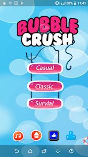 Bubble Crush - náhled