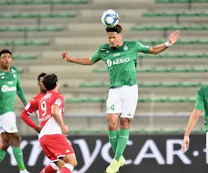 Conflit entre Arsenal et Saint-Etienne au sujet de William Saliba