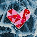 Хрустальное сердце icon