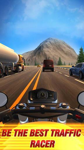 Bike Moto Traffic Racer 1.5 gameplay | by HackJr.Pw 10