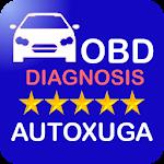 Diagnose cars ELM327 OBD2 + Airbag, ABS, Engine 0.0.212