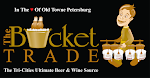 Logo for The Bucket Trade Beer & Wine