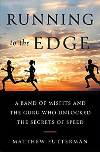 Image result for running on the edge