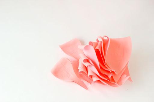cadeaux DIY fêtes des mères rose