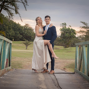 by Heidi Fourie - People Couples