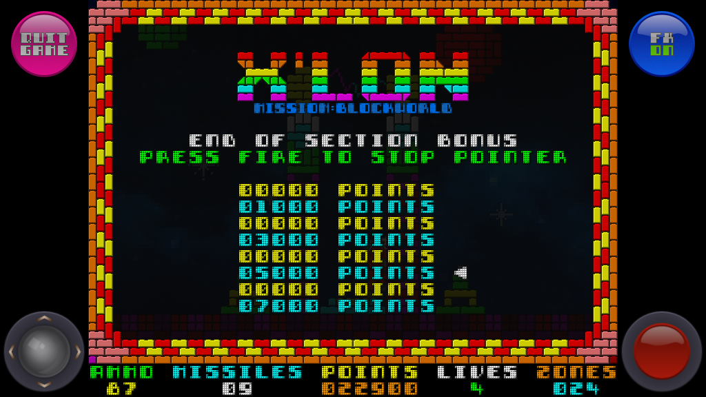 X'LON - BlockWorld- screenshot
