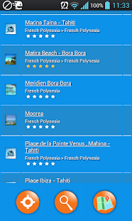 Best Beaches- screenshot thumbnail