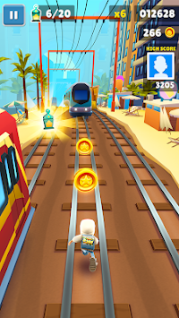 Subway Surfers image