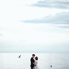 Wedding photographer Dmitriy Lebedev (Lebedev). Photo of 14.09.2017